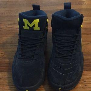 Jordan Michigan's